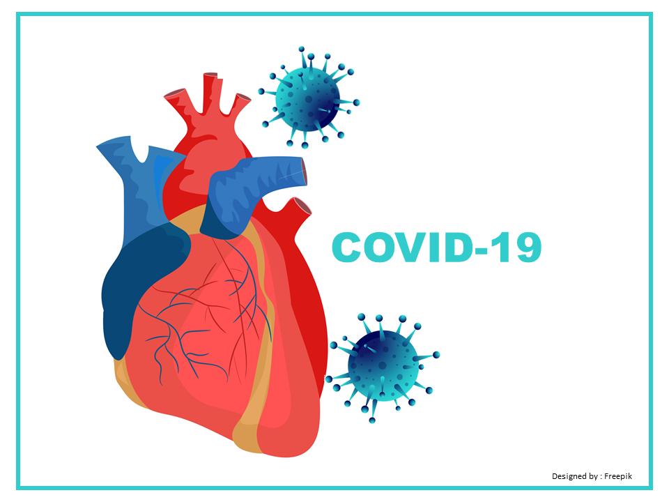 Peran Ekokardiografi pada Kasus COVID-19