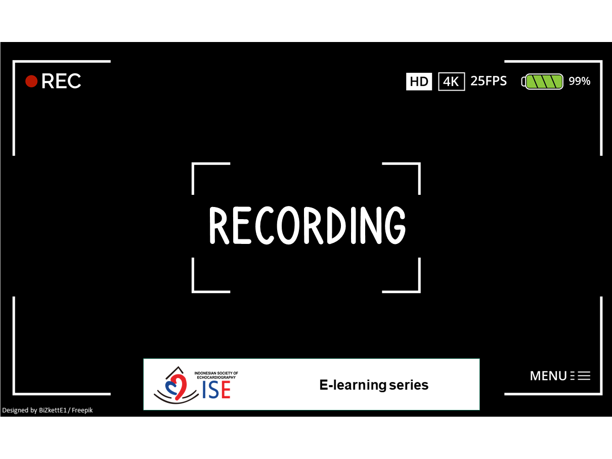 ISE E-learning Series Recording